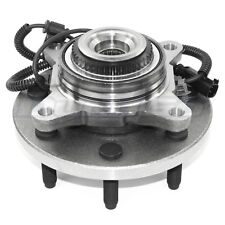 Wheel Bearing and Hub Assembly fits 2011-2014 Ford F-150  DURAGO
