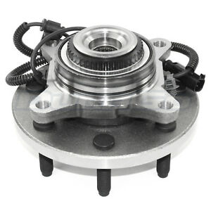 Wheel Bearing and Hub Assembly Front IAP Dura 295-13326 fits 11-14 Ford F-150