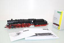 Trix H0 22780 Dampflok BR 50 1013 DB Digital+Sound+neuwertig in OVP GL1162