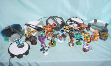 Lot of 25 Skylanders Activision Action Figures Portal Power Disney Infinity