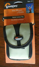 Lowepro Rezo10 Compact Camera Case Leaf Green for Cell phones & MP3s