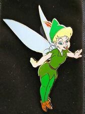 Disney Costume Tinker Bell as Peter Pan Jumbo pin le 300