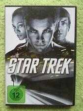STAR TREK XI - Top Science Fiction Film!! - DVD - Neuwertiger Zustand!! TOP!!!!