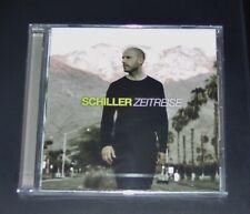 SCHILLER ZEITREISE DAS BESTE CD SCHNELLER VERSAND NEU & OVP