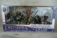 ToyBiz The Lord Of The Rings ROTK Pelennor Fields Action Figure Gift Pack Sealed