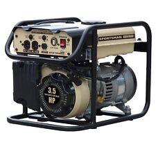 Sportsman GEN2000-SS 2000 Watt Portable Gasoline Generator - 9 Hour Run Time