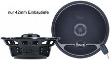 Magnat Pro Selection 132 130mm LAUTSPRECHER BOXEN SET 2-Wege Koaxe  FLACH 13cm