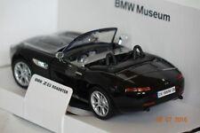 BMW Z8 - Black, Motormax 1/24 ,  Classic Model Car