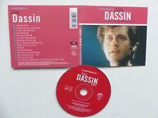 CD  les indispensables de JOE DASSIN Versions originales Vol 2  SMM 504277 2
