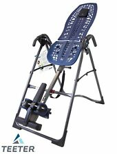 Teeter InvertAlign 900 Inversion Table - Brand New - IA1009 - 5-Year Warranty!!