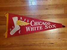 1960's Chicago White Sox Pennant