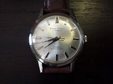 Vintage Rare Young Homer Citizen Parashock 17 Jewels