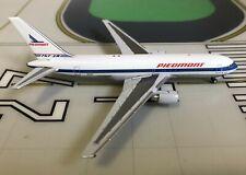 Piedmont Boeing 767-200 N603P 1980s 1/400 scale diecast Aeroclassics