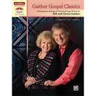 Gaither Gospel Classics - By Bill and Gloria Gaither / arr. Carol Tornquist