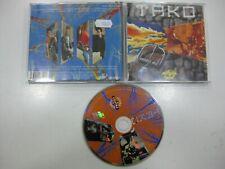 TAKO CD SPANISH TODOS CONTRA TODOS 1993