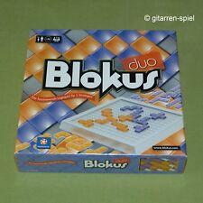 Blokus  duo - Das faszinierende Legespiel für zwei von Winning Moves Rar 1A Top!