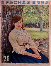 Frauenliteratur auf Russisch