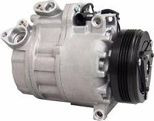 NEW AC A/C Compressor Fits: 2003 - 2006 BMW X5 3.0i L6 3.0L ONLY 1 Year Warranty