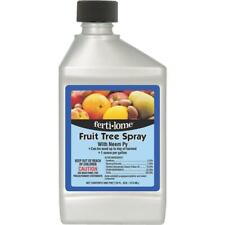 Ferti-lome 16 Oz. Concentrate Fruit Tree Insect & Disease Killer 2 pk