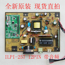 Power Board ILPI-257 with audio for ACER LED (12PIN to LED PANEL) #K248 LL