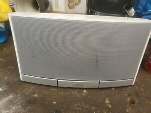 bose sounddock portable untested spares or repair