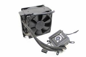 Corsair Hydro Series H80 CPU Wasserkühlung für Sockel 775 115x 1366   #126597