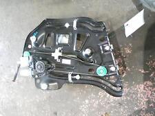 AUDI A4 LEFT REAR WND REG/MOTOR B6-B7, CABRIO, 12/02-07/09