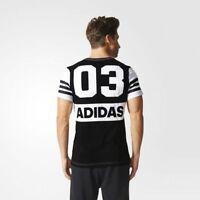 G BNWT Adidas over 03 cotton t-shirt AOP all sizes Nigo KZK JS Ora Three Stripes