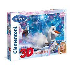 Clementoni 3D Puzzles