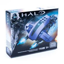 Mattel CNH23 Mega Bloks - Halo 5 Covenant Commander 116 Teile NEU / OVP