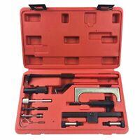 12x Engine Timing Belt Holder Tool Kit Professional Car Repair Tool Fit VW Audi