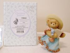 """Cherished Teddies  """"DAWN"""" YOU DON'T HAVE TO SEARCH FAR TO FIND YOUR RAINBOW"""
