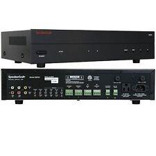 SpeakerCraft BB50-S 2 Channel Power Amplifier {Brand New}