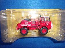 N° 29 UNIC 75 PC Camion de Pompier Feux de Forêt 1/43 Neuf boite, jamais déballé