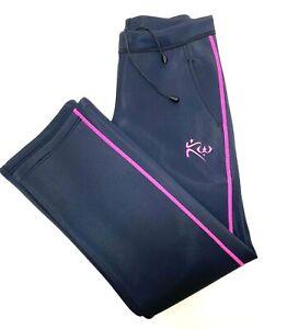 Kutting Weight V2 Women's XS 0-4 Sauna Suit Neoprene Weight Loss Exercise Pants