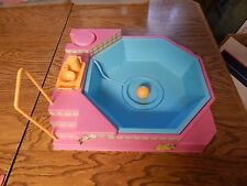 Barbie 1980's Bubbling Spa