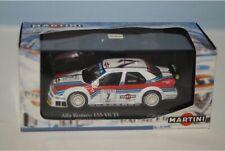 Minichamps Alfa Romeo 155 V6 Ti A.Nannini DTM 1995 1:43 430 950207