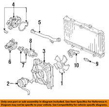 19505-PT3-A00 Honda Pipe comp 19505PT3A00