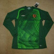 Vintage HULL CITY AFC 2009-10 Football Shirt - L