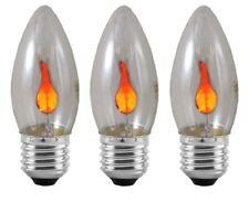 X 3 Eveready 3w Titileo Llama Bombilla Tipo Vela – Rosca Edison (Es )