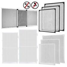 Fliegengitter Fenster Tür Insektenschutz Gitter Fenster Alu Rahmen Mückenschutz