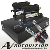 Autovizion Xenon Lights Slim HID Kit for Honda Accord CR-V CR-Z City Civic