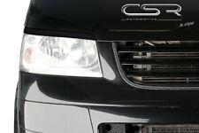 CSR Scheinwerferblenden für VW Bus T5 SB034