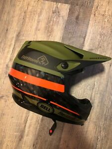 Bell Full-9 Fast House Full Face MTB BMX Helmet DH Enduro Limited Edition