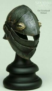Sideshow Lord of the Rings - Orc Crowface Helm