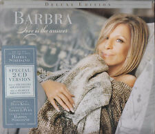 Love Is The Answer [Deluxe Edition] [Digipak] by Barbra Streisand (CD, Sep-2009,