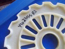 1 Used 46235R1 Plastic Farmall McCormick Ih Planter Seed Plate 462355 R1