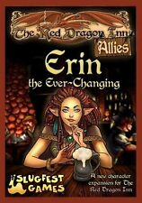 The Red Dragon Inn: Allies - Erin the Ever-Changing (New)