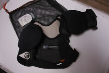 Stx Lacrosse E-Flex Ergonomic Soft Shoulder Pad - Small - Old Store Stock S08