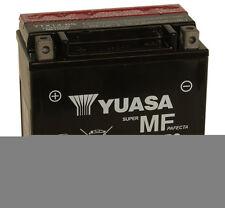 Batterie Yuasa moto YTX14-BS PIAGGIO Vespa GTV 250 ie Navy -